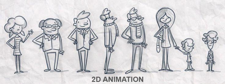 2d-Animation 2D Animation