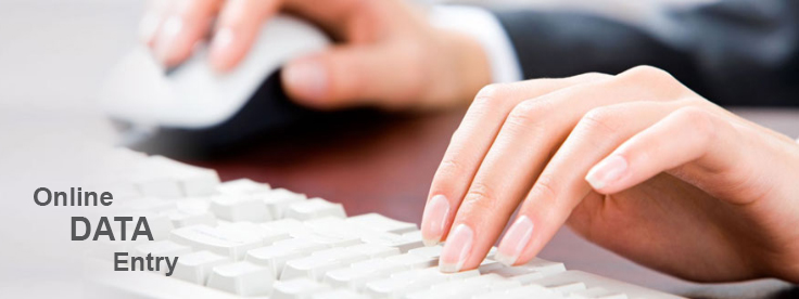 Online-Data-Entry Online Data Entry Services