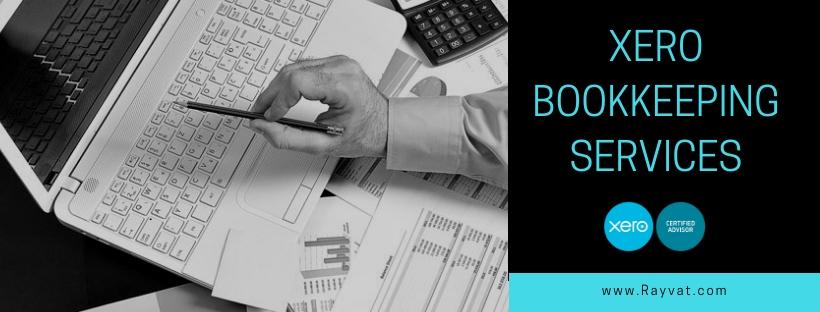 Xero-Bookkeeping-services Xero Bookkeeping